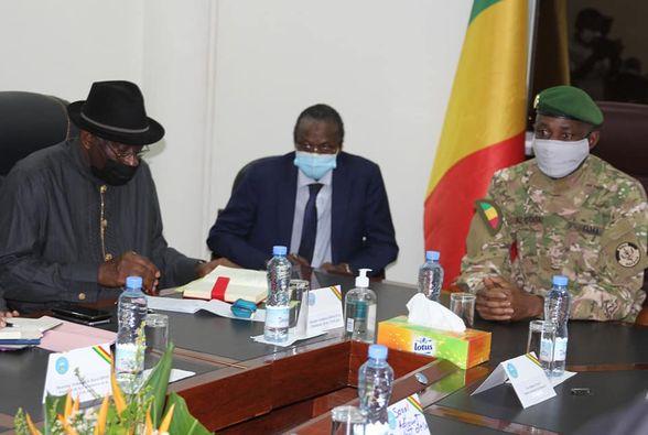 Respect du chronogramme de la Transition : Bamako sous l'étreinte de la CEDEAO