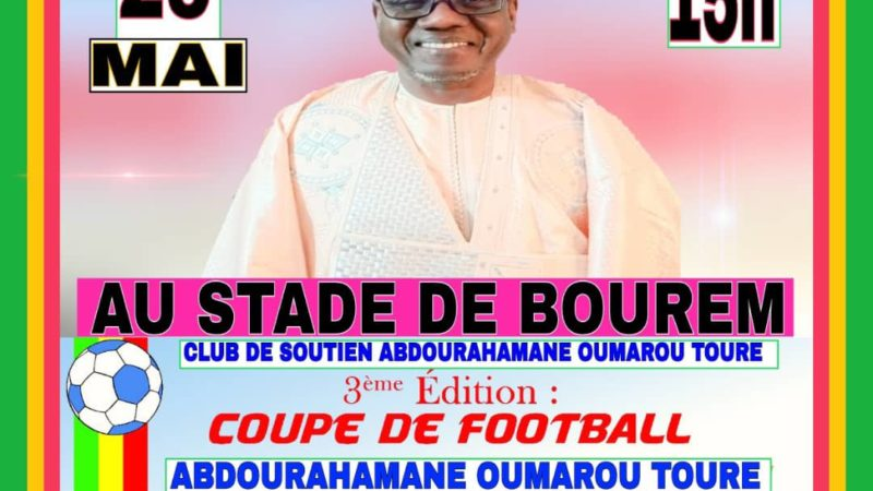 FOOTBALL A BOUREM : Le grand derby opposera Bourem Dioula et Bourem Lafia ce jeudi