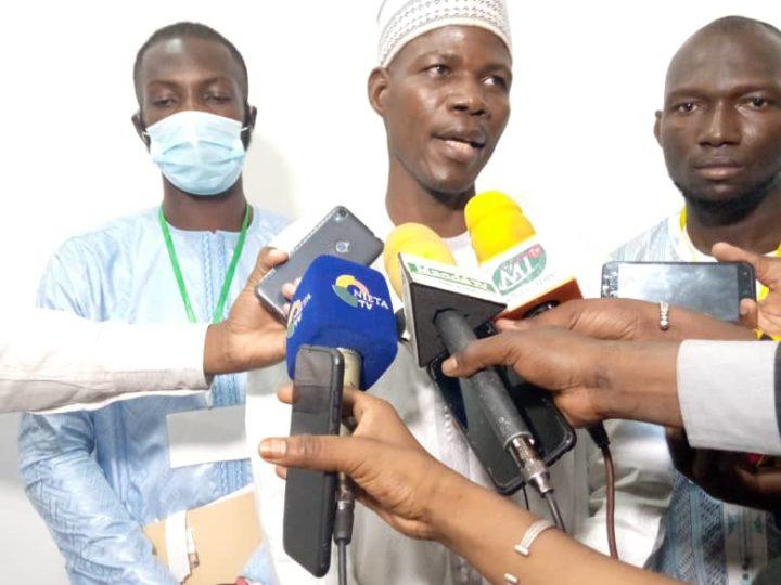 Trois questions à Ibrahim Cissé, 3e vice-président des APM