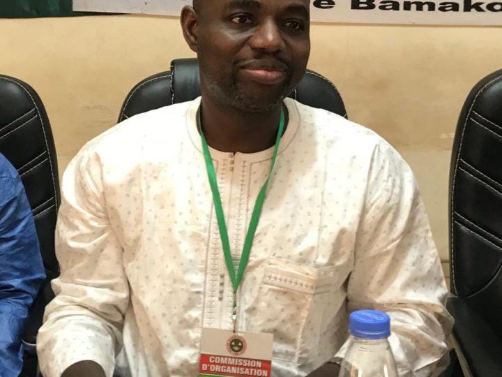 Portrait : Biographie de Mamadou Kassogué, ministre de la justice et des droits de l'homme