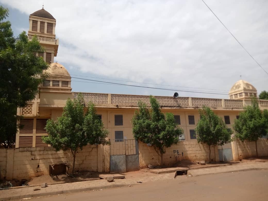 MOSQUEE DE BADALABOUGOU : Ce que nous savons de la crise