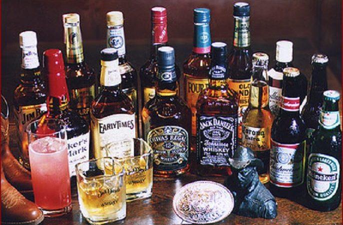 L'ALCOOLISME AU MALI : La consommation augmentation