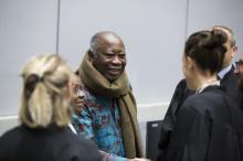 Le retour de Laurent Gbagbo se précise