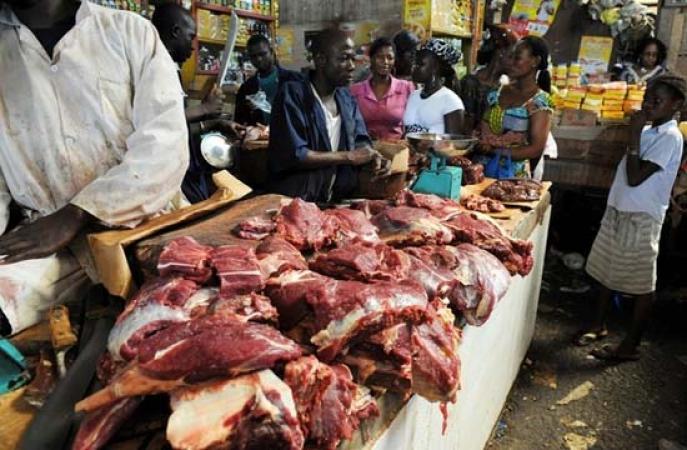 Poisson et viande : les prix atteignent des sommets