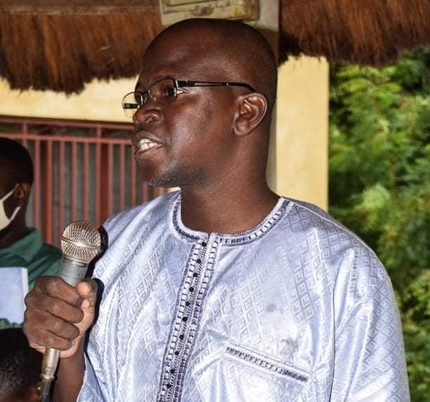 Mahamadou K. Diarra, directeur par intérim du MFC : « On doit éviter les actes qui nuisent à l'environnement »