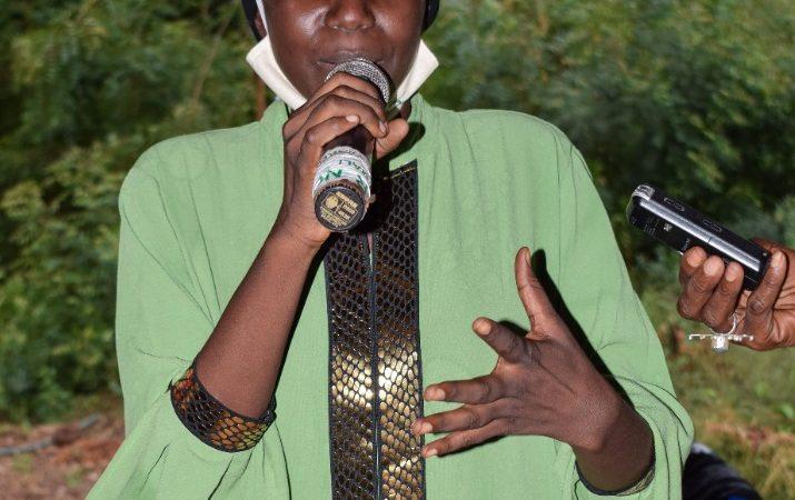 Fatoumata B. Koïta, présidente du ''Mouvement Mali Propre'' : « Nous demandons à la population de ne pas faire des caniveaux leurs poubelles »