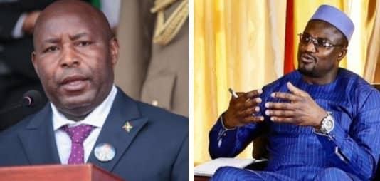 Gestion minière: Quand le Burundi s'inspire du Mali