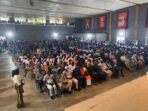 Seydou Mamadou Coulibaly et la présidentielle 2022 : L'AMP sonne la mobilisation à Ségou en faveur de Benkan
