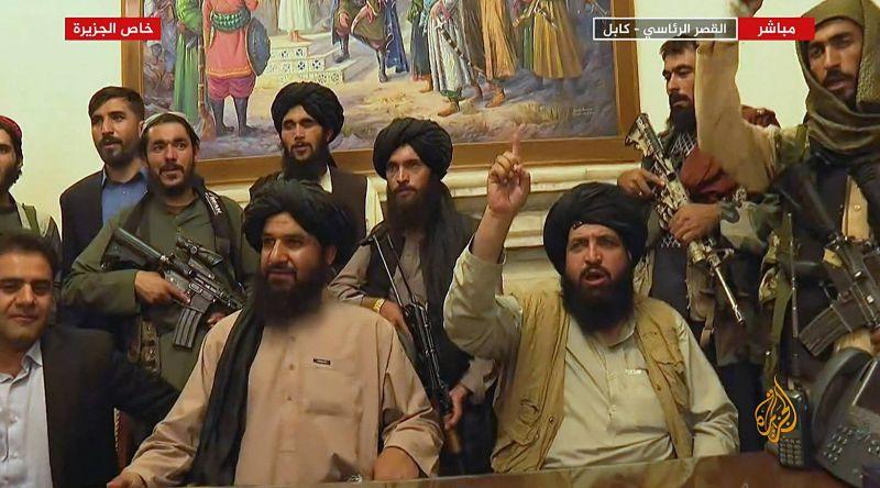 Retour des talibans au pouvoir : A quoi faut-il s'attendre dans le Sahel ?