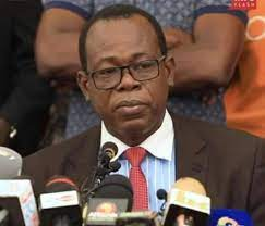 Le ministre Ibrahim Ikassa Maïga sur les reformes : « Il faut résolument s'engager…»