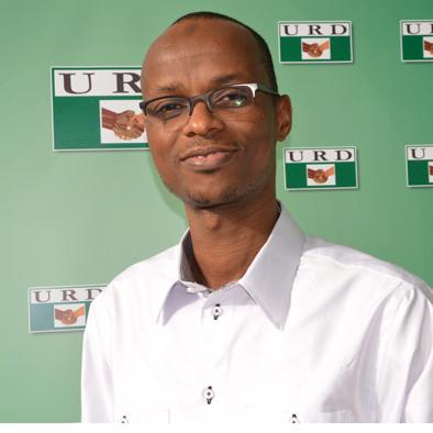 Présidentielle de février 2022 : Me Demba peut-il réussir ?
