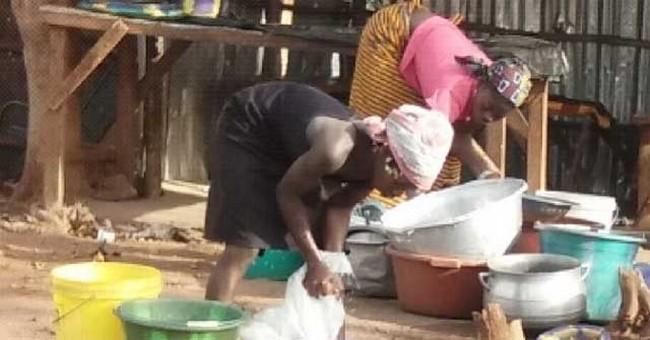 Travail d'aides ménagères à Bamako : A quand la femme assumera ses devoirs de foyer ?