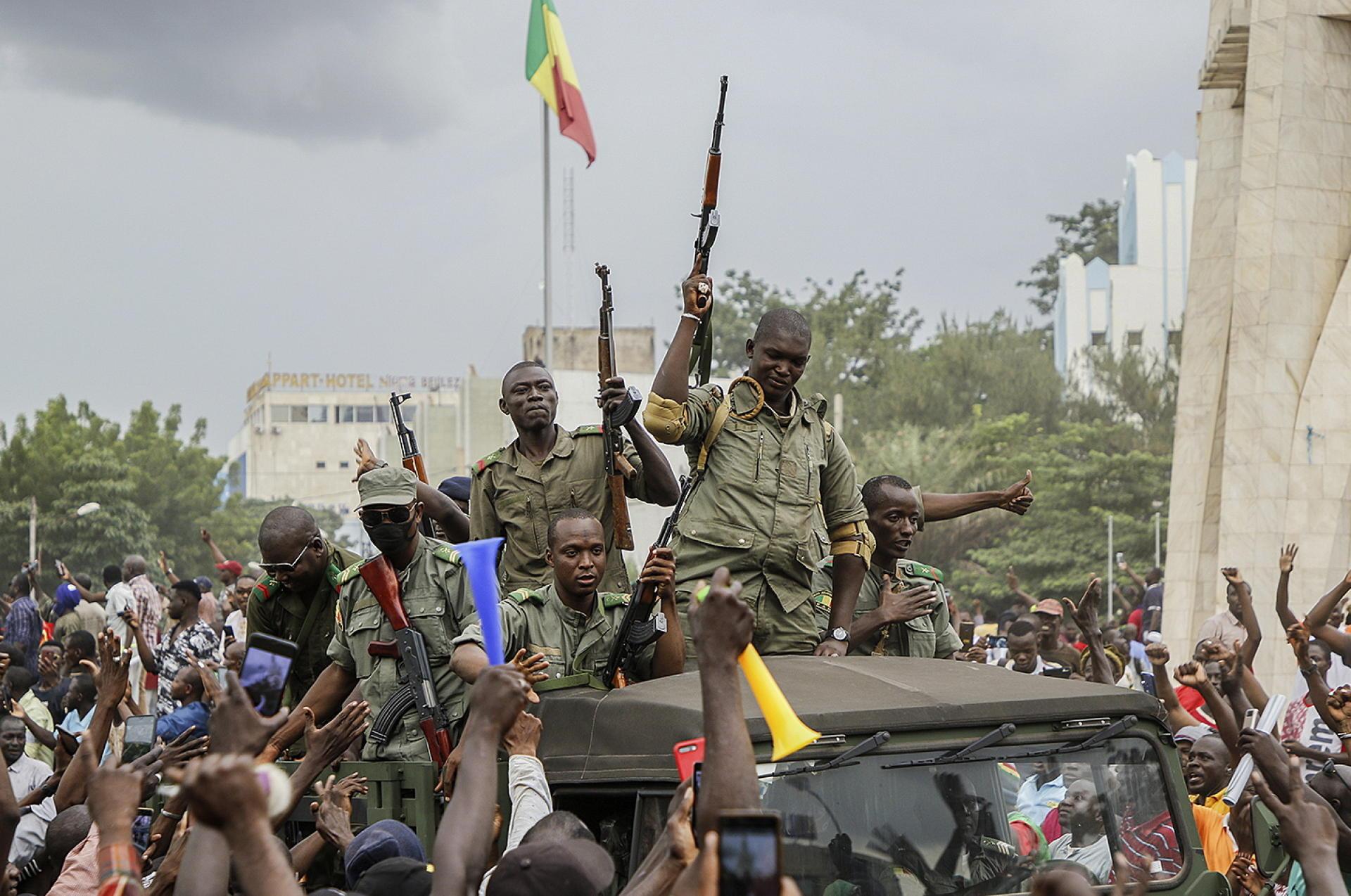 Mali politique : Il faut tout refaire