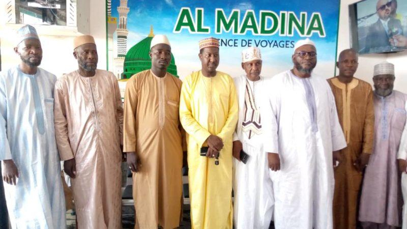 Agence Al Madina Voyages : Un nouveau départ pour le Hadj et l'Umrah