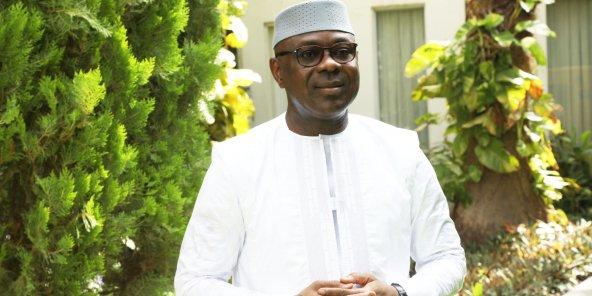 Baby, Président du Mouvement AMP : « Notre conviction est d'apporter notre soutien à Seydou Mamadou Coulibaly »