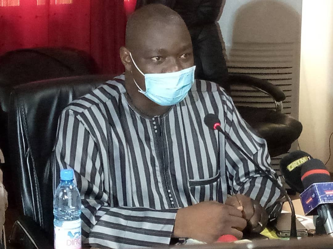 Dr Ibrahima Diarra à propos de la vaccination anti coronavirus : « Tous les vaccins contre la Covid-19 sont sûrs et efficaces »