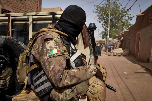 Attaque terroriste au centre du pays : 16 FAMa encore tués