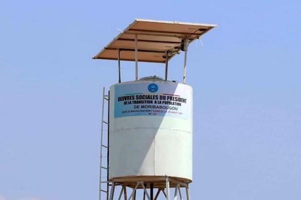 Forages réalisés par Assimi Goita : Quand le ''MOI'' supplante les services compétents de l'Etat